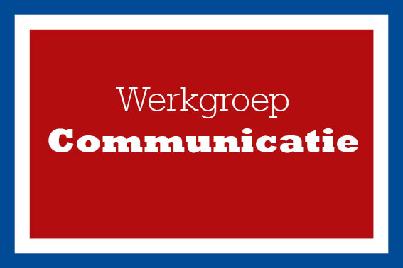 Werkgroep Communicatie